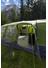 Vango Inspire 600 - Tente - gris/vert
